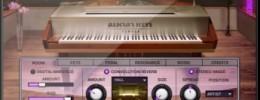 Alicia Keys y Native Instruments anuncian un nuevo piano para Kontakt