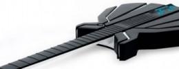 DiGuitar, guitarra MIDI sin cuerdas