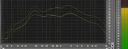 Segunda versión del analizador SPAN de Voxengo