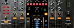 Nuevo mixer DJM-2000 de Pioneer