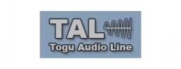 Versiones 64-Bit de varios de los plugins de Togu Audio Line