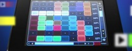 JazzMutant Mu, control multitouch para Ableton Live