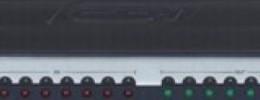 Nuevas interfaces MIDI de ESI