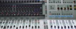 Nueva mesa digital Soundcraft Vi1