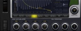 Vengeance Sound lanza Vengeance Producer Suite: Metrum