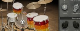 Native Instruments lanza Abbey Road | 70s Drums