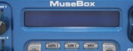 MuseBox incluirá sonidos de Ultimate Sound Bank