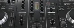 Pioneer anuncia CDJ-350 y DJM-350