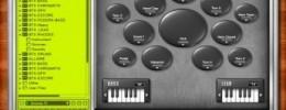 Toontrack revela más detalles de Beatstation
