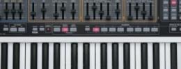 Nuevo sinte GAIA SH-01 de Roland