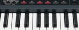 Korg anuncia el sinte PS60 orientado a directos