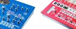 Nuevas Electribe EMX-1 SD y ESX-1 SD de Korg