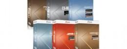 Arturia lanza la segunda versión del paquete V-Collection