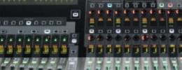 Tercera versión del software de las mesas Si de Soundcraft
