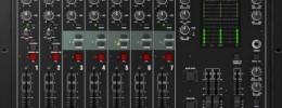 Behringer anuncia el mixer DX2000USB