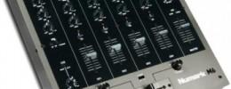 Numark anuncia los mixers M6 y X5