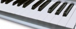 ESI anuncia KeyControl 25 XT y KeyControl 49 XT