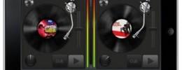 Mixr, DJ desde el iPad