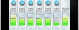 StudioTrack, grabación y mezcla a 8 pistas en el iPad