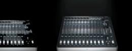 Compatibilidad gratuita con Pro Tools M-Powered para las mesas Mackie Onyx-i