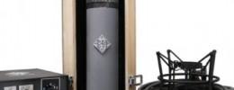 Nuevo micrófono de válvula Telefunken RFT AR-51