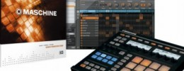 Native Instruments lanza Maschine 1.5