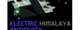 FXpansion lanza Electric Himalaya: Antiquity para DCAM: Synth Squad