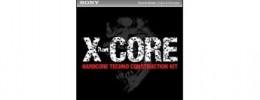 Nueva librería X-Core: Hardcore Techno Construction Kit de Sony Creative Software