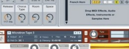 Puremagnetik lanza Microtron Tape 3