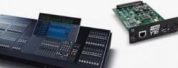 Plugins Waves en consolas Yamaha para directos