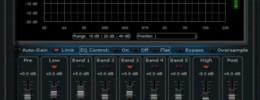 Ecualizadores de Blue Cat Audio ahora también a 64-Bit y en RTAS