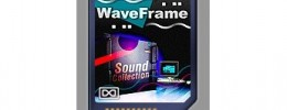 UVI Soundsource lanza Waveframe Sound Collection para UVI Workstation