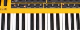 Dave Smith Instruments lanza Mopho Keyboard