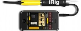 AmpliTube en el iPhone
