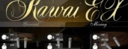 AcousticsampleS lanza Kawai EX PRO para Kontakt