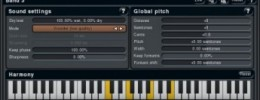 MeldaProduction lanza MMultiBandHarmonizer