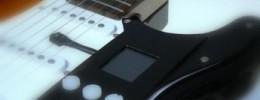 FreePlayer, control de VSTs con el movimiento de la guitarra