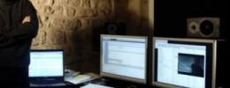 Masterclass de audio para cine por Charly Schmukler mañana en Madrid