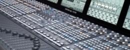 Presentación de la nueva Solid State Logic C10 HD en Madrid y Barcelona