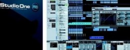 Demo Session de Presonus Studiolive y Studio One Pro
