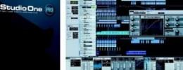 Demo Session de Presonus Studiolive y Studio One Pro
