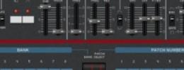 ReKon Audio lanza un editor VST/AU para el sinte JUNO-106