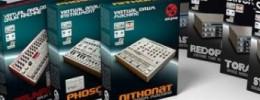 D16 Group ofrece un descuento especial en el paquete Total Bundle
