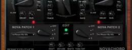 Soniccouture lanza un Novachord virtual