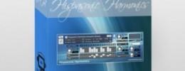 Waves Factory presenta Hispasonic Harmonics, una librería gratuita de 400 MB para Kontakt