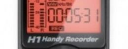 Samson presenta la nueva grabadora Zoom H1