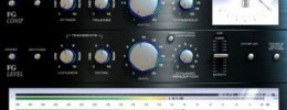 Slate Digital lanza FG-X Virtual Mastering Processor
