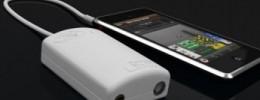 Peavey y Agile Partners presentan AmpKit para iPhone