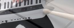 Demo de productos Roland en directo por Hispasonic TV este sábado