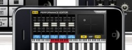 Akai lanza SynthStation para el iPhone